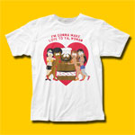 South Park Chef Love T-Shirt
