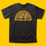 Sun Records T-Shirt