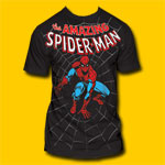Spider-Man Amazing T-Shirt