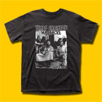 The Texas Chain Saw Massacre Salad Days Movie T-Shirt