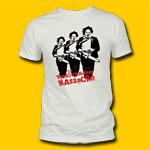 Texas Chainsaw Massacre White T-Shirt