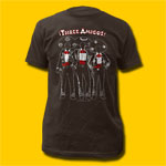 ¡Three Amigos! Movie T-Shirt