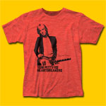 Tom Petty Damn The Torpedoes T-Shirt