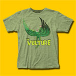 The Vulture Marvel Comics T-Shirt