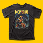 Wolverine Knee Deep T-Shirt