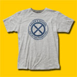 X-Men Xavier's School T-Shirt