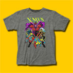 X-Men Magento's Wrath T-Shirt
