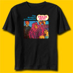 Frank Zappa Freak Out T-Shirt